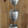 Hokkaido alu gouttière est une gouttière décorative en aluminium originale.