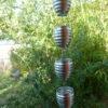gouttière alu est une gouttière décorative en aluminium originale.