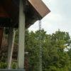 Resorte de acero inox - Cadena de Lluvia - Canalon decorativo